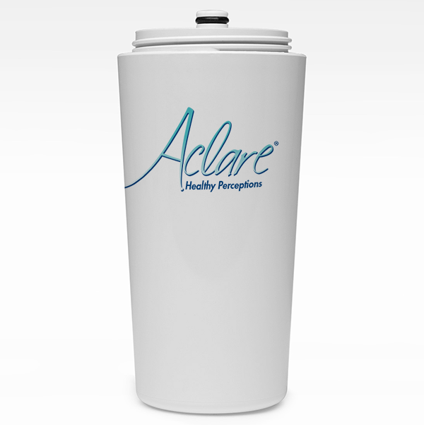 aclare shower filter cartridge replacement aclare by waterwise. Black Bedroom Furniture Sets. Home Design Ideas