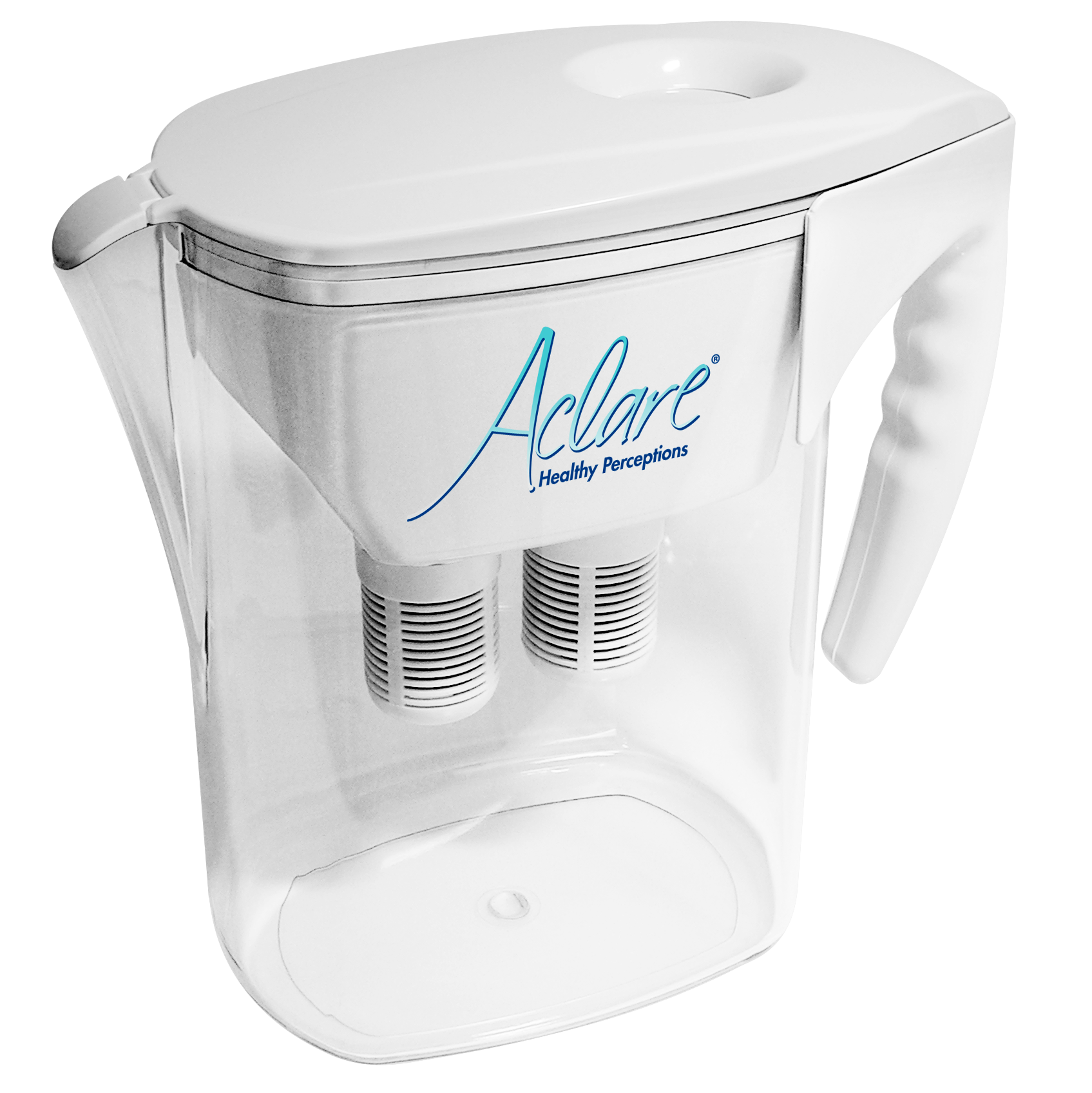 aclare water pitcher new generation 2 aclare by waterwise. Black Bedroom Furniture Sets. Home Design Ideas