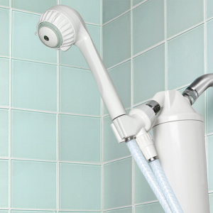aclare shower filter wand kit